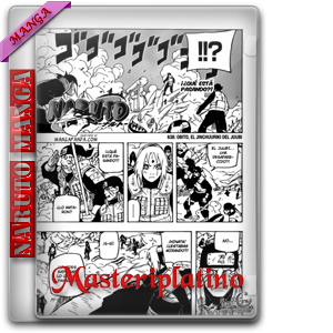 Naruto Manga 638: OBITO, EL JINCHUURIKI DEL JUUBI