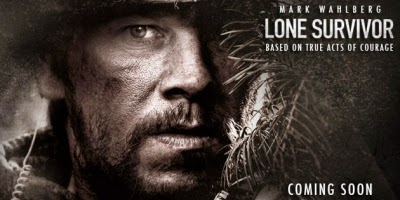 LONE SURVIVOR nominated for WGA award for Best Adapted Screenplay
