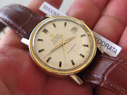 OMEGA CONSTELLATION GOLD TOP - AUTOMATIC CAL 564