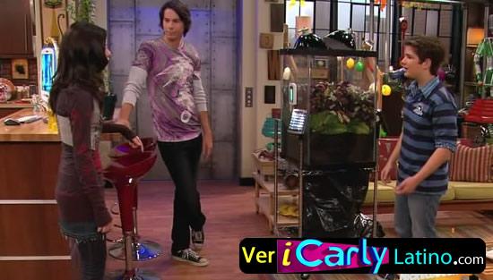iCarly 2x17