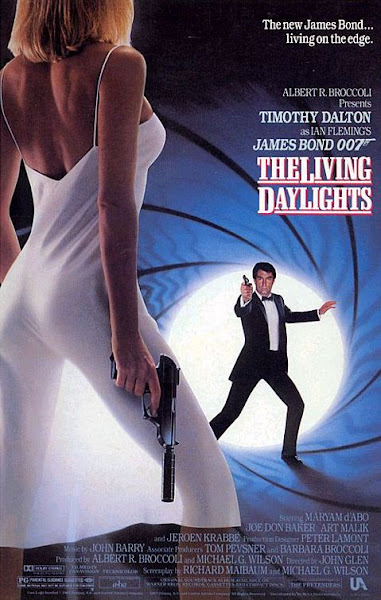 The Living Daylights full movie