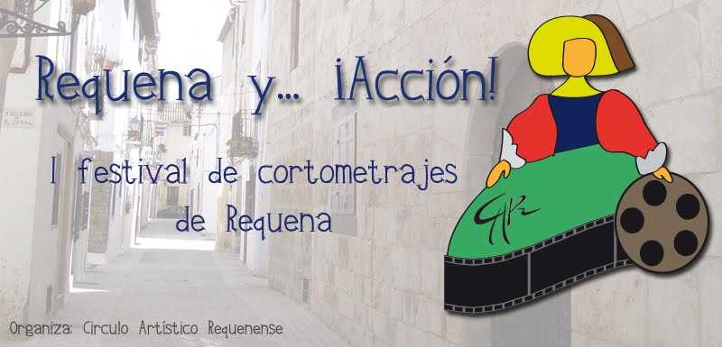 Requena y...¡Acción!: Bases
