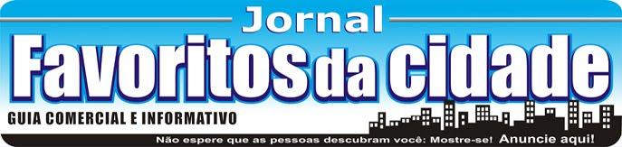 Jornal Favoritos da Cidade