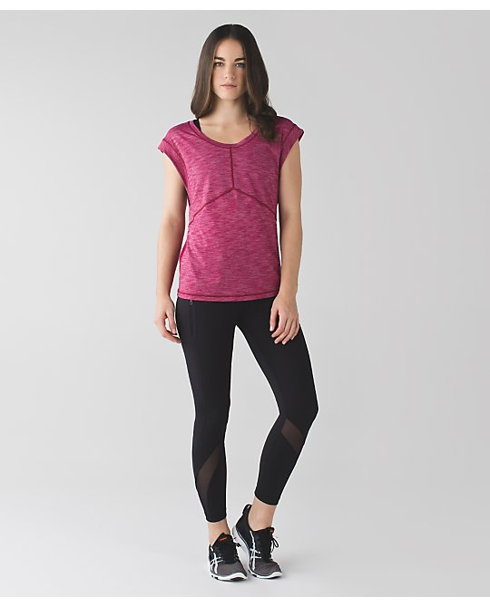 lululemon sweat-tee
