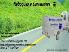 Reboques e Carretas