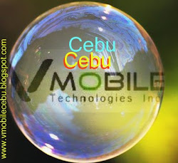 Vmobile - Cebu Team