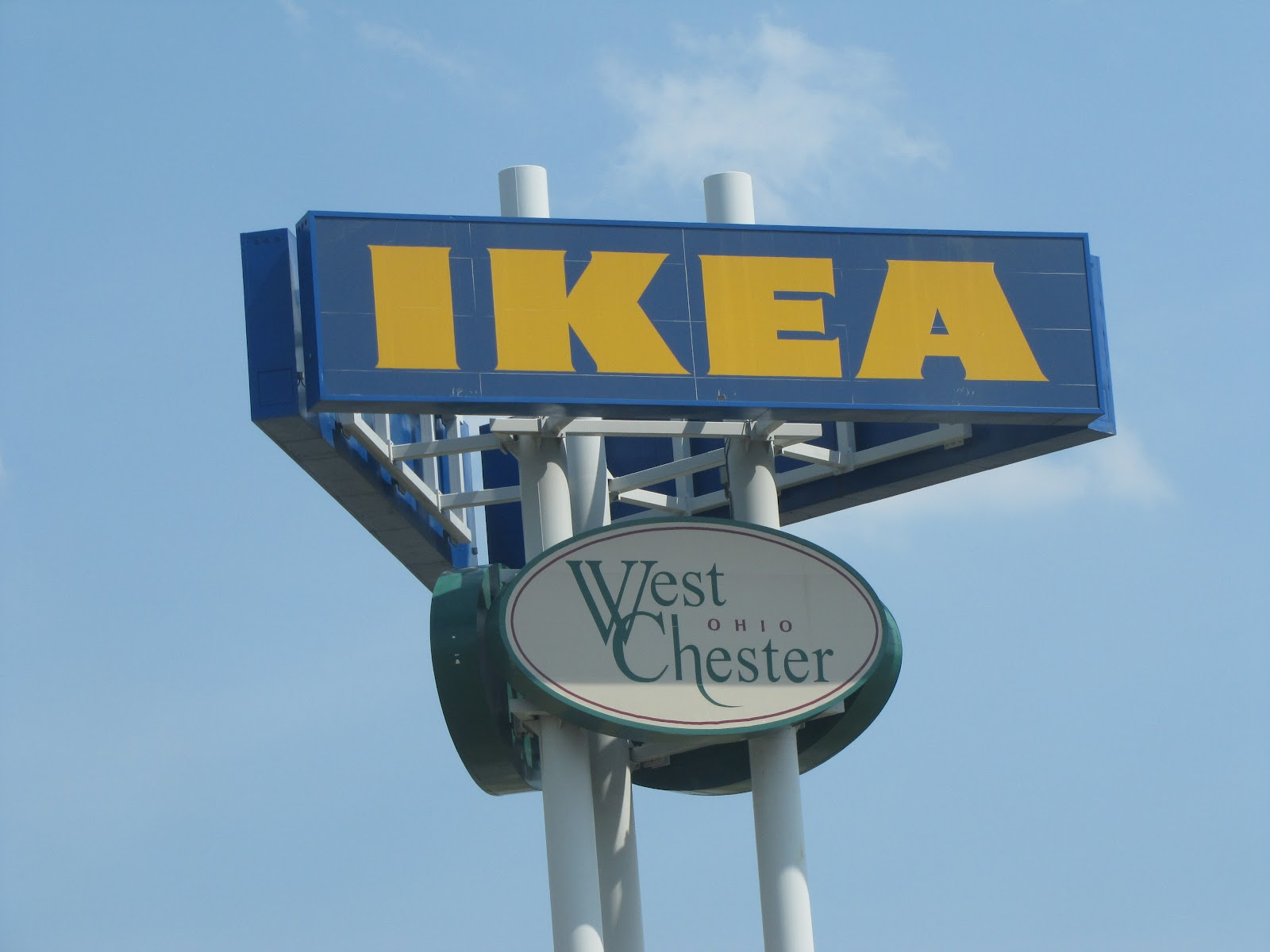 If it 39 s not baroque vacation week a week in review for Ikea pittsburgh pennsylvanie