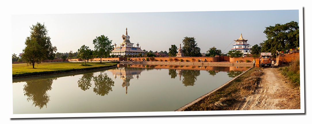 Templo de Lumbini