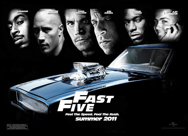 fast five dodge. fast five Dodge charger