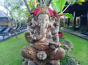 Podróże na Bali Facebook