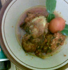 Resep Masakan Ayam Manis Bombay