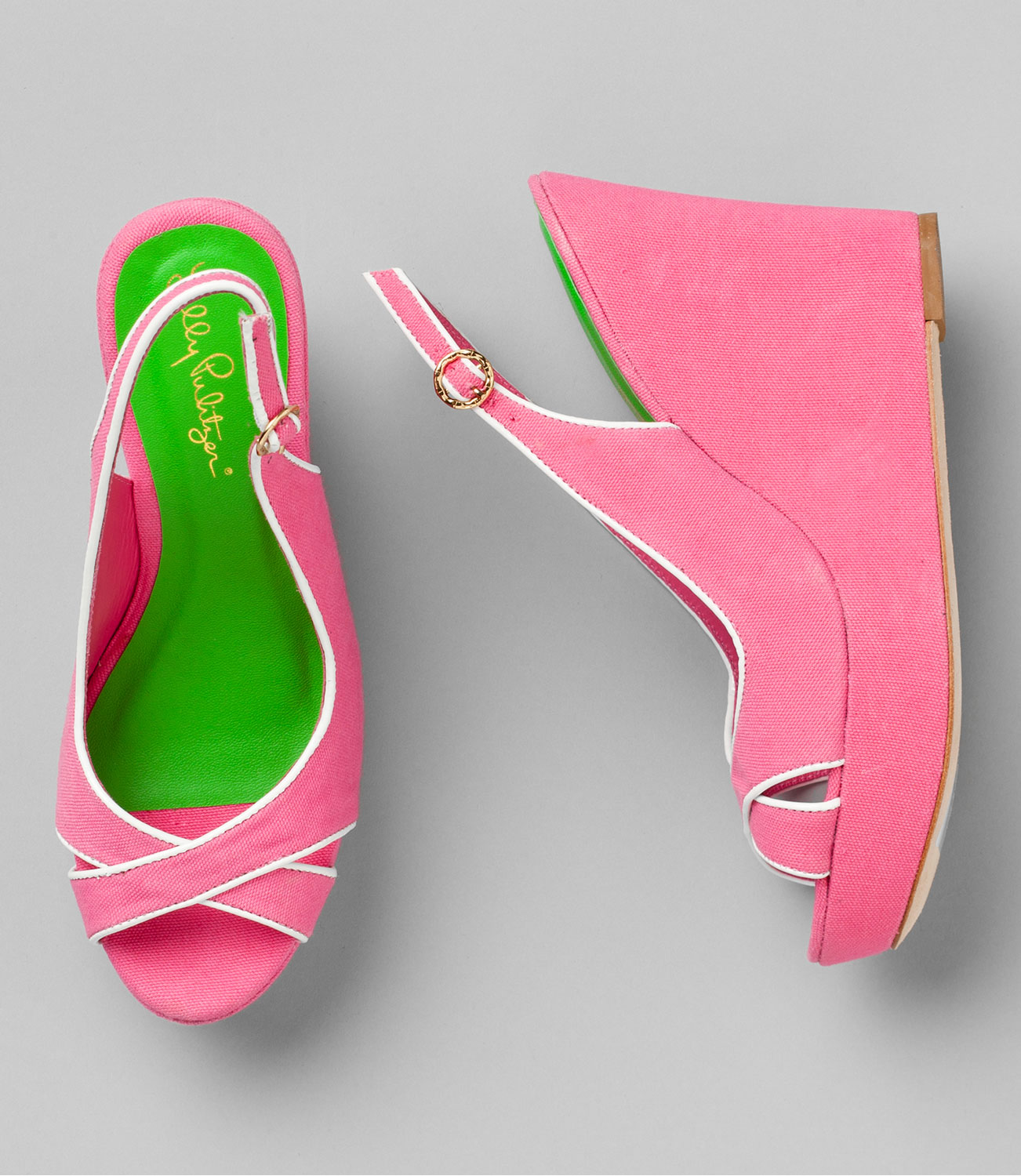 Lilly Pulitzer Shoes Sizing