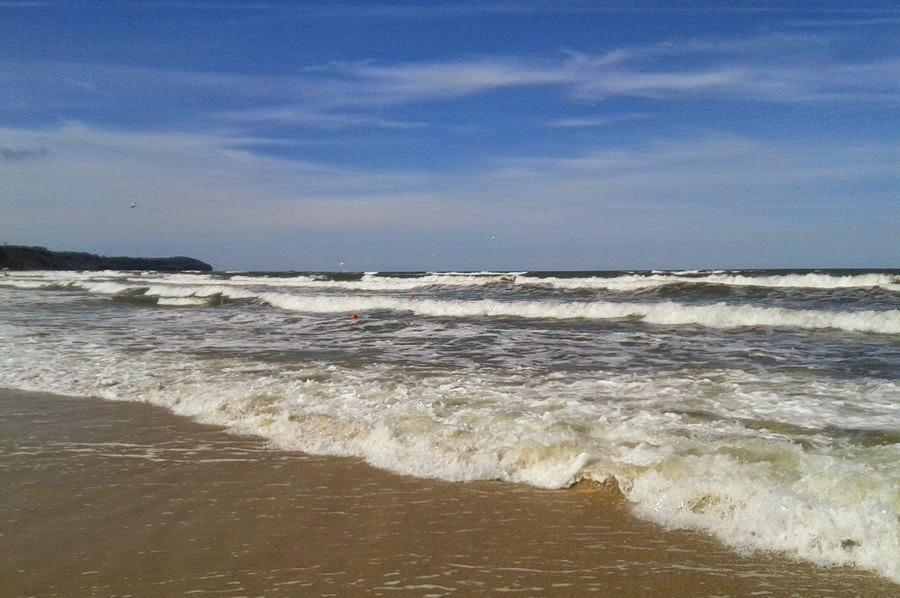 Morze nasze morze