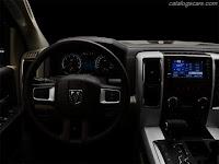 Dodge Ram 2012