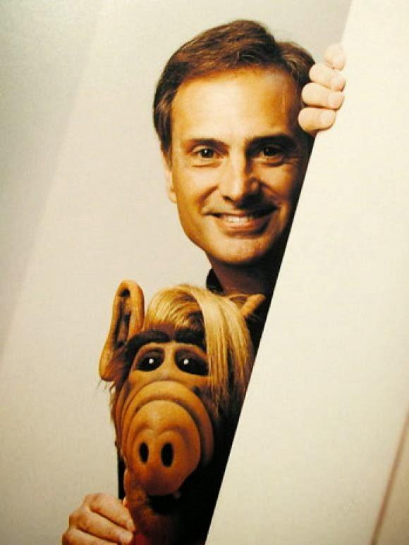 Alf, o personagem e seu idealizador