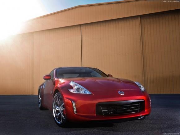 best nissan 350z sports car roadster and nismo model. Black Bedroom Furniture Sets. Home Design Ideas