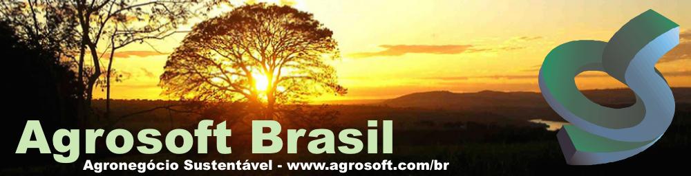Agrosoft - Agronegócio Sustentável