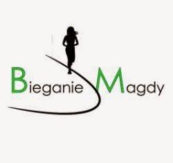 Bieganie Magdy