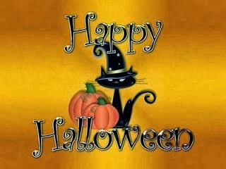 Feliz Halloween, parte 5