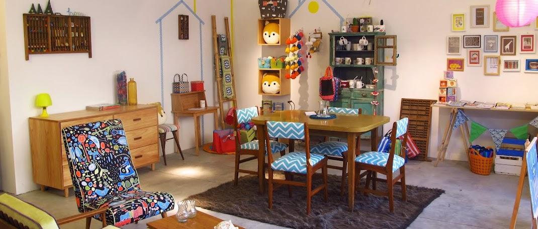 Variopinta Objetos + Muebles