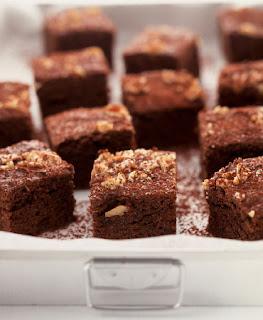 Γρήγορο κέικ σοκολάτας