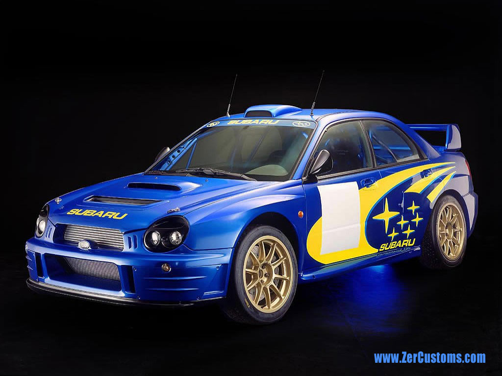Top Speedy Autos Subaru Impreza Wrx Sti Wallpapers