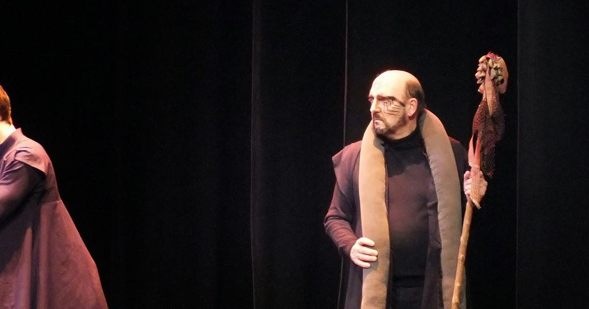 El blog de verbo azul en el teatro centro c vico vi agrande alcorc n representaci n de - Teatro en alcorcon ...