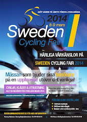 Sweden Cycling Fair 2014