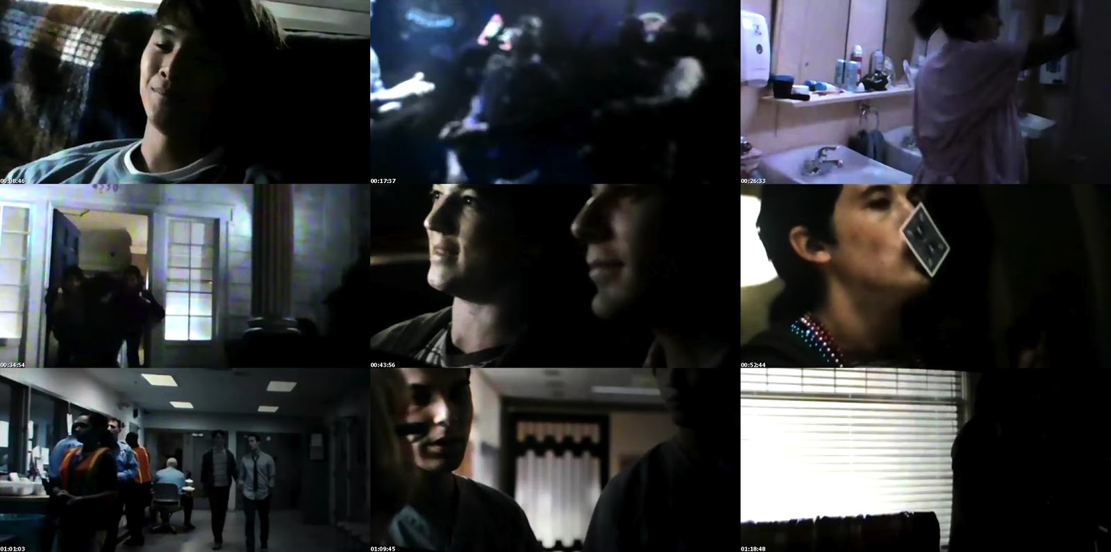 movie screenshot of 21 & Over fdmovie.com