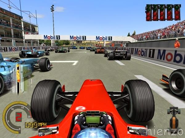 Grand Prix 4 PC Gameplay