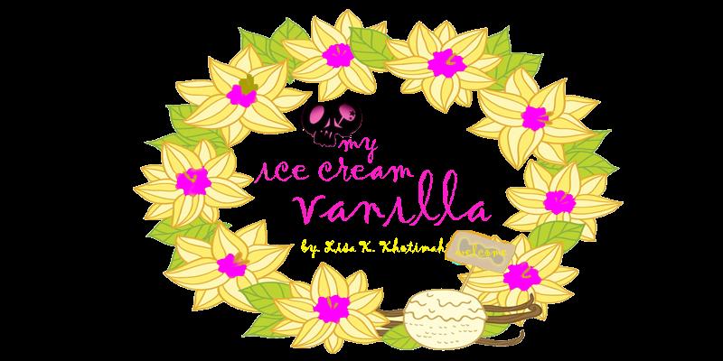 My Ice Cream Vanilla