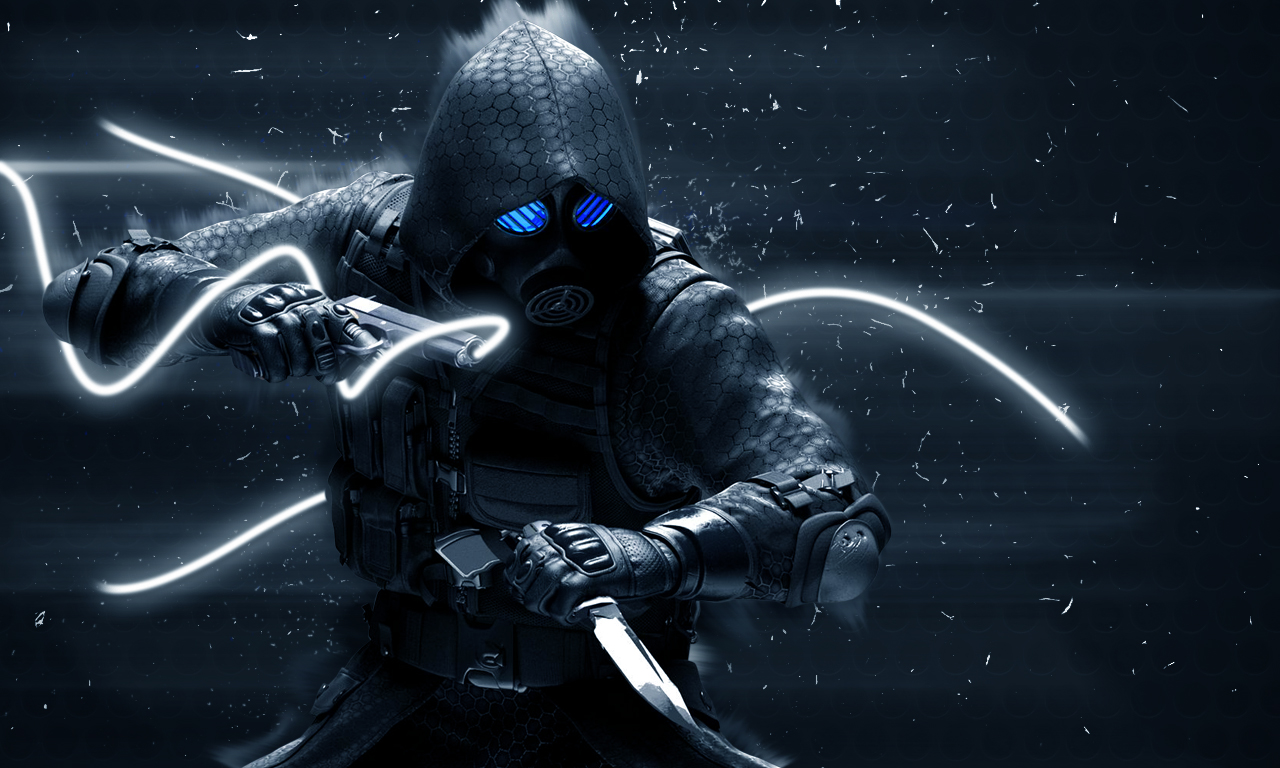 Fondo de pantalla juegos pistola y cuchillo for Bajar fondos de pantalla hd