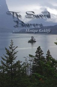 The Sword Bearers by Monique Radcliffe