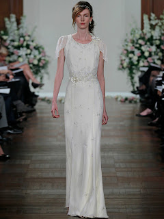 Jenny Packham 2013 Bridal Spring Wedding Dresses