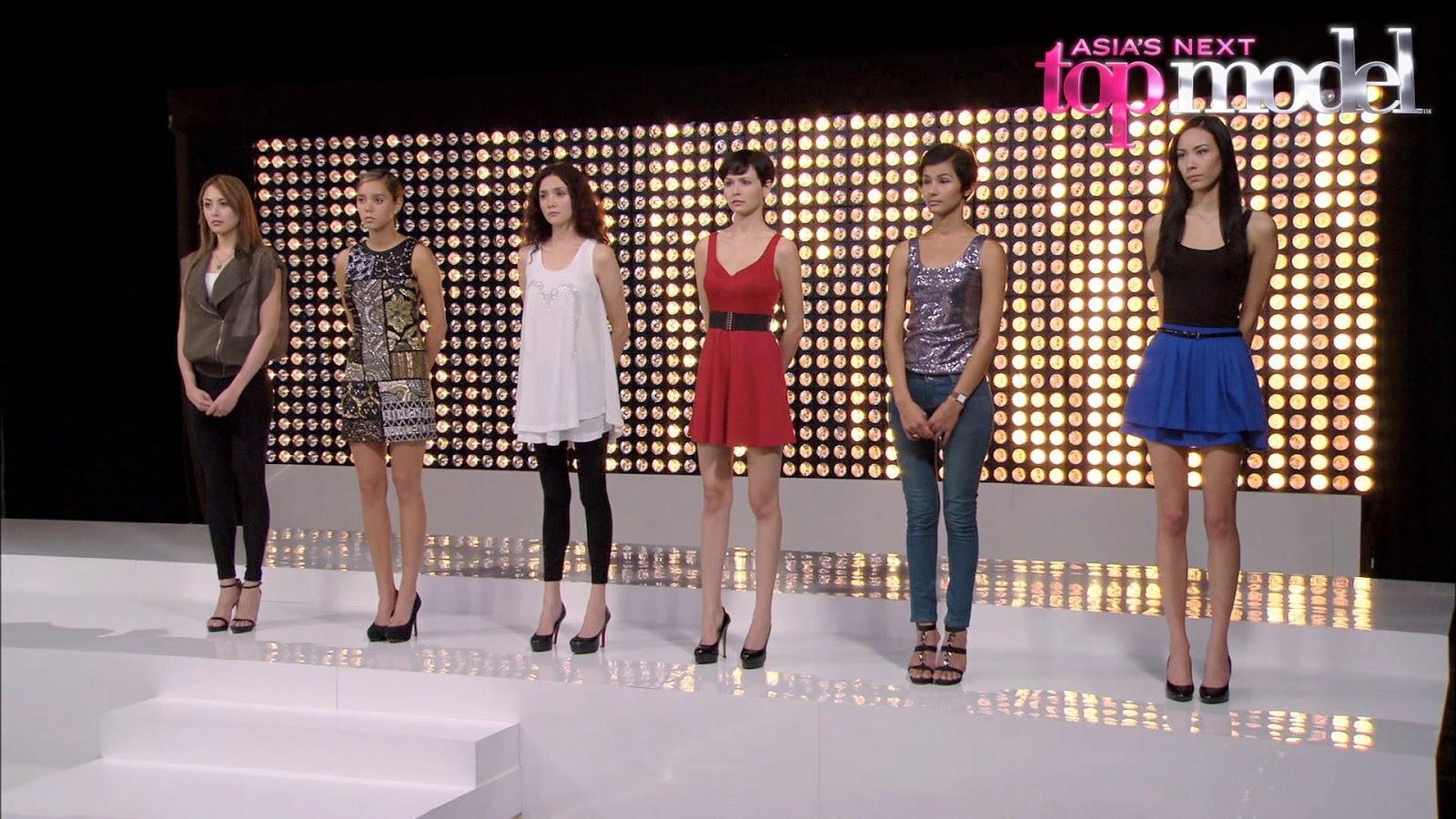 Asian top models nn