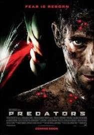 Assistir - Predadores – Dublado Online