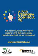 Vota i candidati Arcobaleno