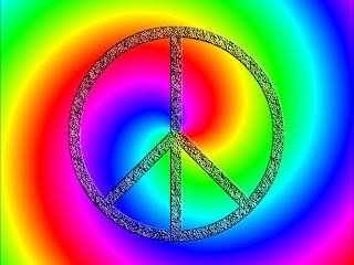 Simbolos de la Paz, parte 1