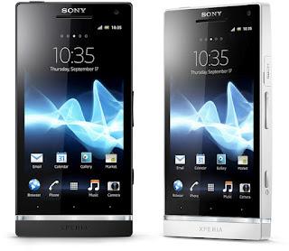 Sony Xperia S Aplicaciones Gratis
