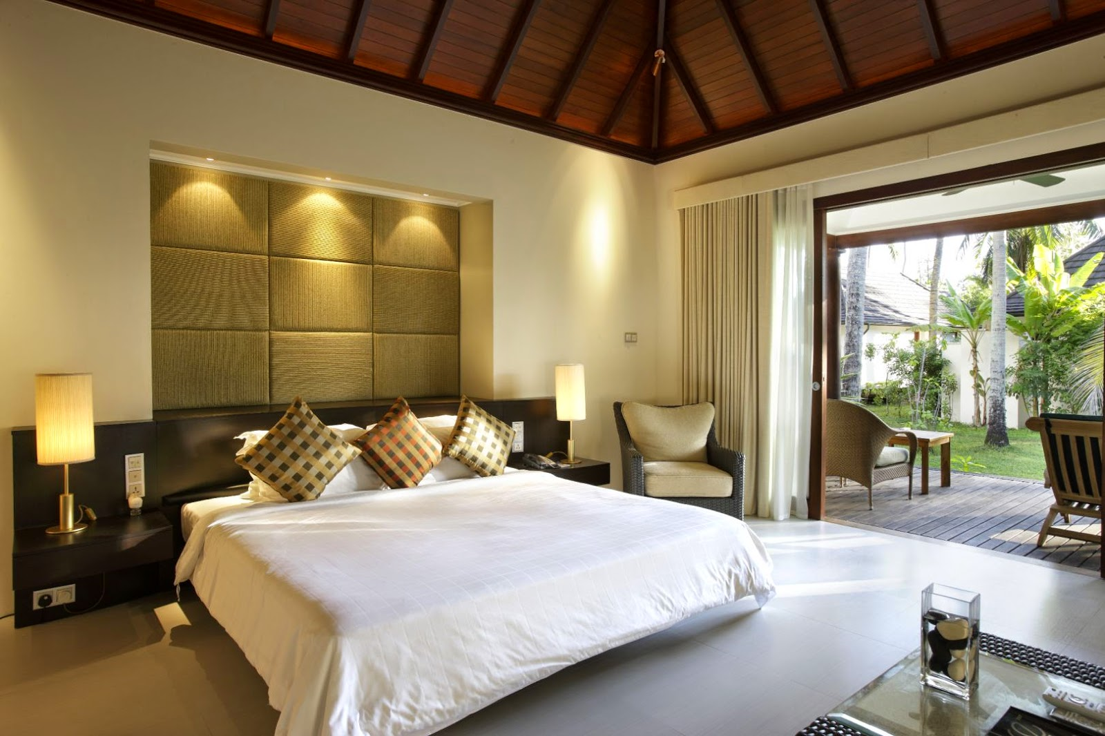 Silhouette Island (Seychelles) - Hilton Seychelles Labriz Resort & Spa 5* - Hotel da Sogno