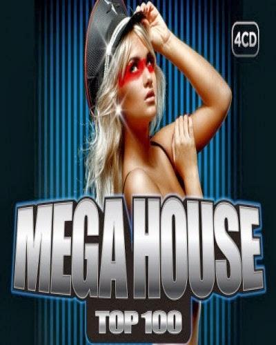 Download [MP3]-[Mega House] เพลงมันๆ เด้งๆ ติ้ดๆ ที่เปิดในผับ VA – Mega House Top 100 2013 (4CD) 2013-wAx [Shared] 4shared By Pleng-mun.com