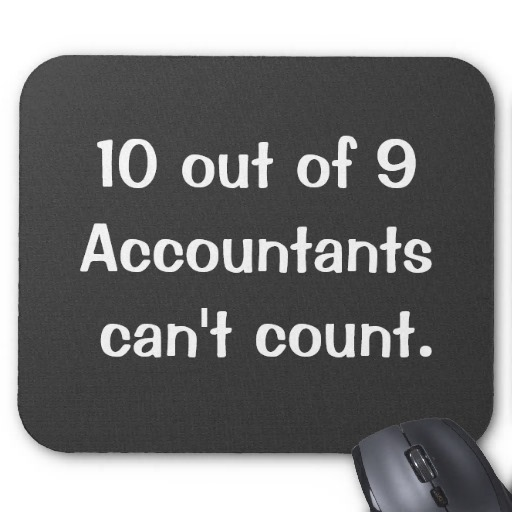 Accounting Quotes Funny