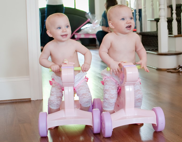 Toys For Twins : Ride on toys for twins