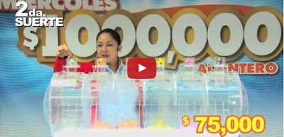 Loteria Nacional de Ecuador resultados