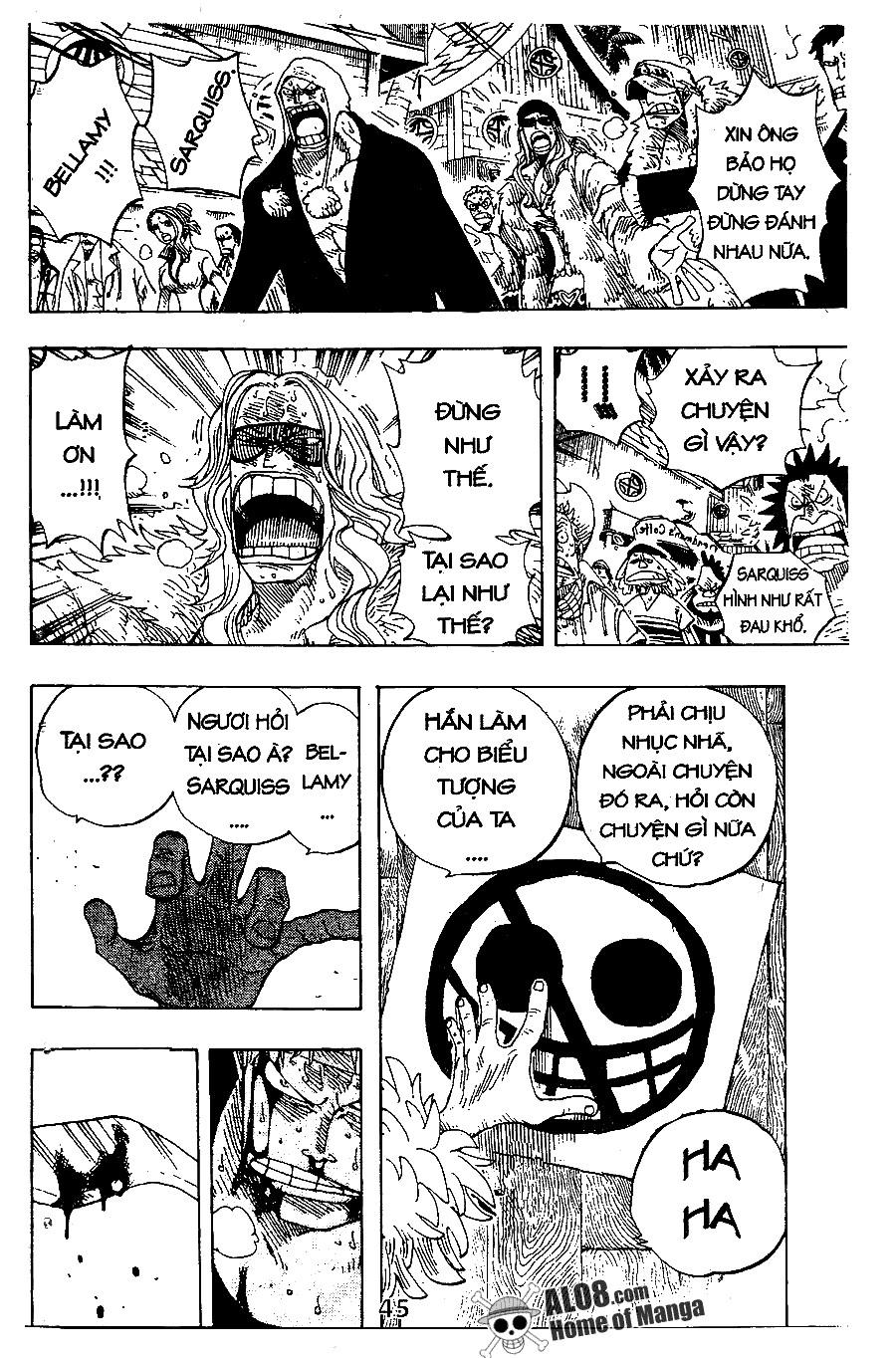 Đảo Hải Tặc chap 303 - Trang 5