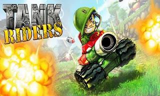 Tank Riders Full