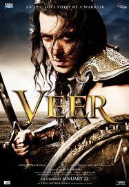 Chiến Binh Pindaris - Veer