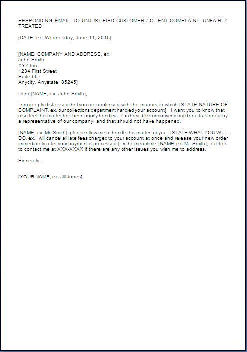 Misbehavior Apology Letter Sample Letters Letter Templates