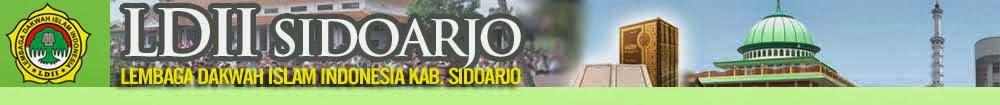 LDII Sidoarjo|Lembaga Dakwah Islam Sidoarjo Jatim