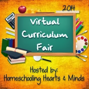 http://www.homeschoolingheartsandminds.com/2014/01/the-virtual-curriculum-fair-starts.html